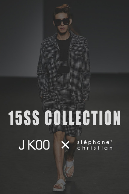 15 SS COLLECTION X JKOO
