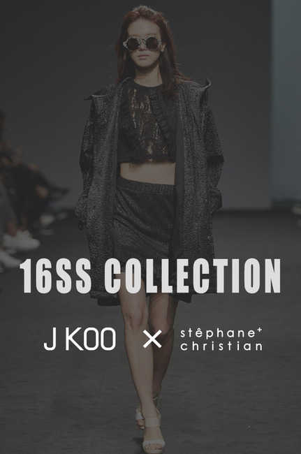 16 SS COLLECTION X JKOO